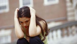 Симптомы стресса у подростка