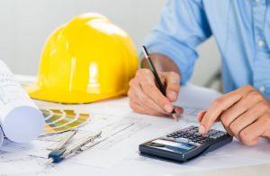 Как рассчитывается стоимость ремонта квартиры