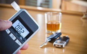 Что нужно знать при выборе алкотестера