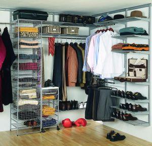 Где найти место для хранения вещей?