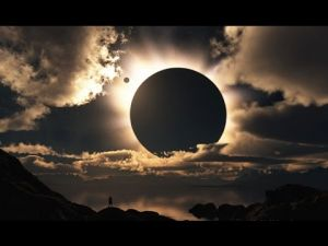 Как часто бывают солнечные затмения