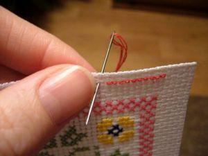 Наборы для вышивания для начинающих