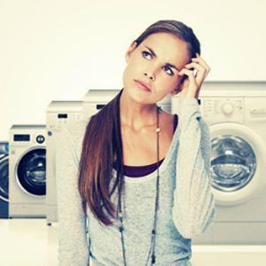 Правильно выбираем стиральную машину