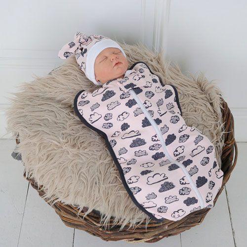 Кокон для новорождённого