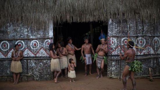 Самые странные традиции в мире