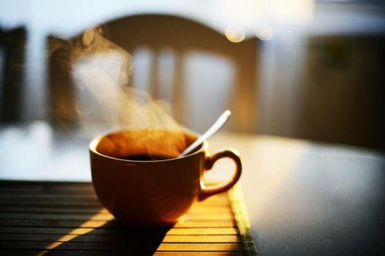 Почему стоить пить кофе