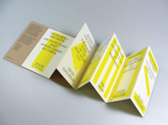 Бумага как рекламный носитель