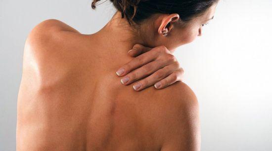 Основные симптомы миозита