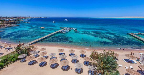 Египетский курорт