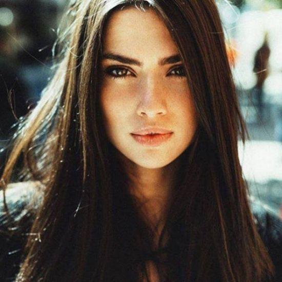 Как стать красивой без макияжа