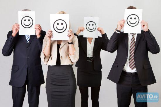 Четыре типа сотрудников