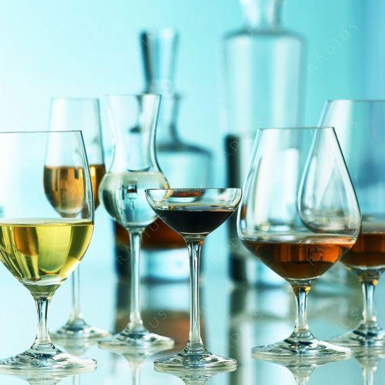 Как выбрать посуду для напитков