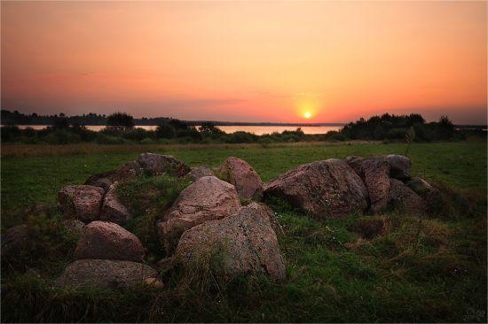 Озеро Яново