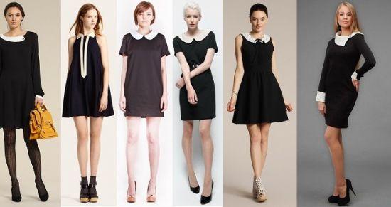 Школьные платья для старшеклассниц