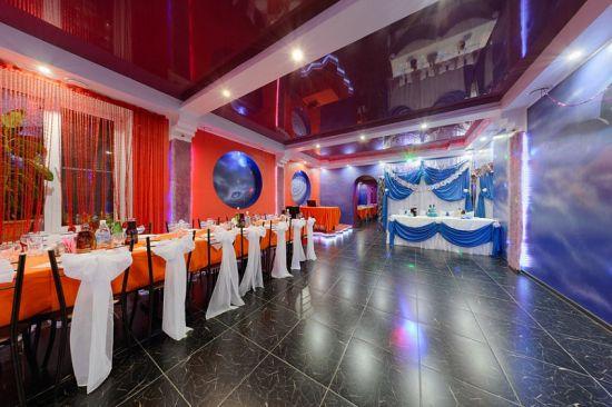 Рейтинг ресторанов и кафе Воронежа и где можно заказать суши