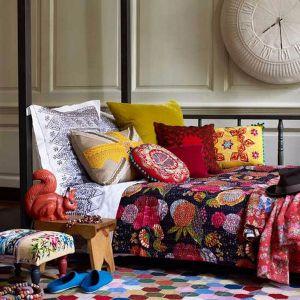 Этот уютный текстиль