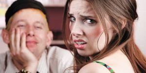 Наиболее распространенные типы поведения на свидании.