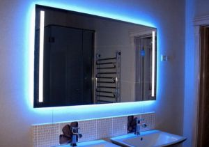 Как правильно переместить и установить стекло или зеркало
