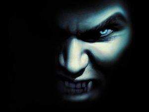 Мифы о вампирах