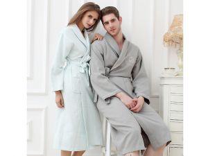 Как выбрать красивый, модный и удобный халат