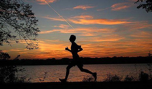 Почему заниматься спортом лучше вечером