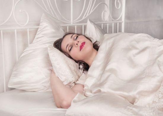 Что снится женщинам