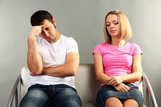 Самый крепкий союз - это брак на грани развода