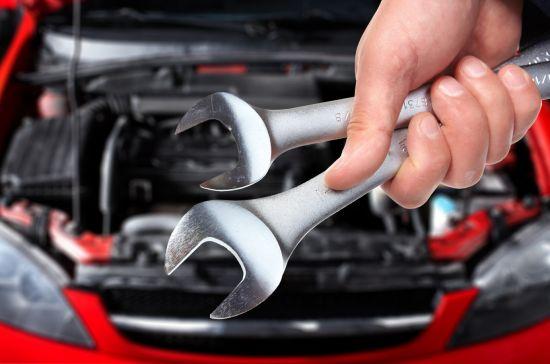 Мошенничество при ремонте автомобилей