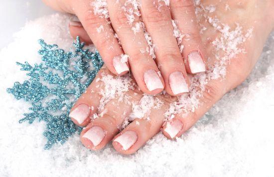 Как защитить кожу в зимний период?