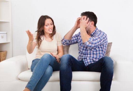 Как правильно высказать мужу свои претензии?