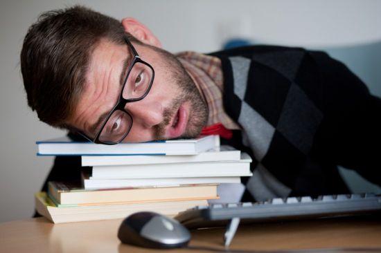 Справляемся с хронической усталостью
