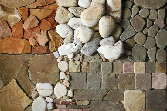 Натуральный камень - единственный в своем роде