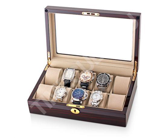 Шкатулка для часов - идеальный подарок