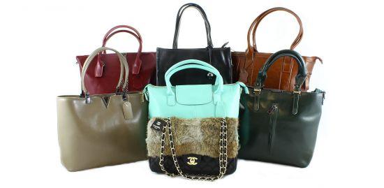 По каким критериям определяют качество сумок?