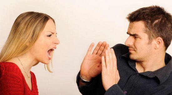 Как прекратиться ссориться по пустякам