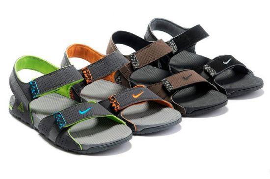 Как выбрать мужские сандалии