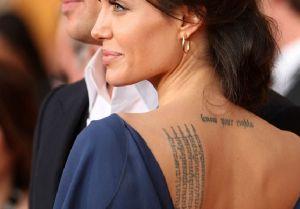 Обладает ли татуировка магической силой?