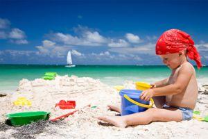 Как спланировать отдых в Таиланде с детьми