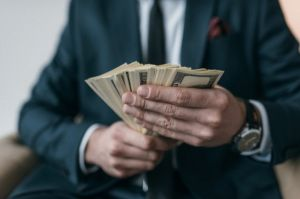 Так какие же шаги ведут к финансовому благополучию?