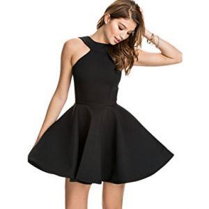 А какое маленькое черное платье подходит именно вам?