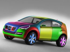 Какой цвет для автомобиля выбрать?