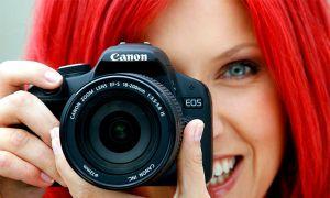 Объектив для фотоаппарата