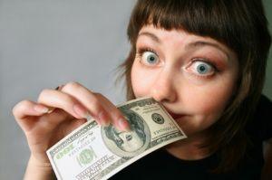 12 ароматов для привлечения денег