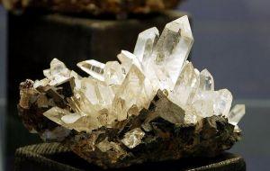 Империя кристаллов – музей в Мюнхене