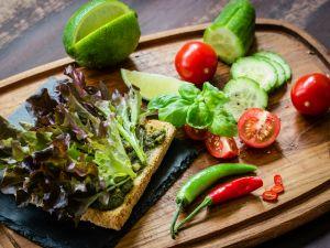 Вегетарианство: все за и против