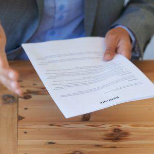 Документы для собеседования на работу