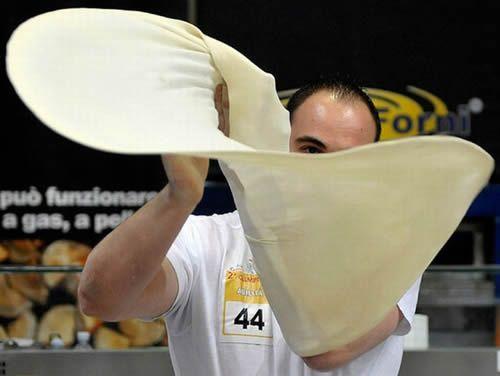 Как готовить пиццу самой в Воронеже или в любом другом городе