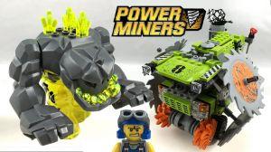 Лего пауэр минерс