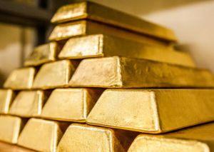 Золотовалютные инвестирования
