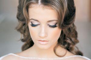 Модные тенденции в свадебном макияже